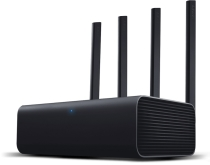 Роутер Xiaomi Mi Wi-Fi Router HD 1TB Black