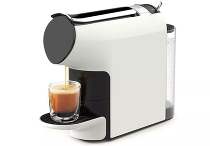 Кофеварка Xiaomi Scishare Capsule Coffee Machine S1103 White