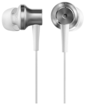 Наушники Xiaomi Mi Denoise Earphone Type-C Edition White