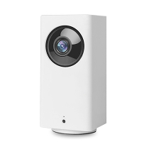 Видеокамера Xiaomi 1080p PTZ Smart Camera White DF3 ZRM4040RT