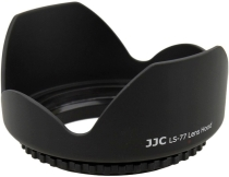 Бленда JJC LS-77 Flower Lens Hood 77mm