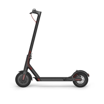 Электросамокат Xiaomi MiJia Electric Scooter Black Global Edition