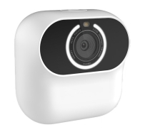 Камера Xiaomi AI Camera 13MP Smart Gesture Recognition White CG010