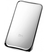 Аккумулятор Xiaomi ZMI QPB60 Space Power Bank 6000mAh Silver