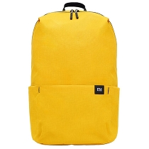 Рюкзак Xiaomi RunMi 90GOFUN Bright Little Backpack Yellow ZJB4140CN