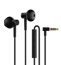 Наушники Xiaomi Mi Dual-Unit Earphones Black ZBW4407TY