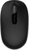 Мышь Microsoft Mobile Mouse 1850 for business Черная 7MM-00002