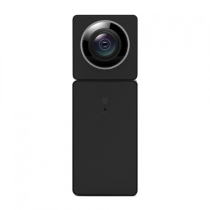 Видеокамера Xiaomi Hualai Xiaofang Smart Dual Camera 360 QF3 Black