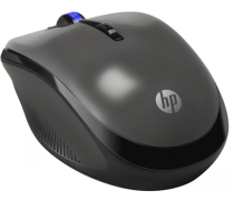 Мышь HP H4N93AA X3300 Wireless Mouse Gray USB