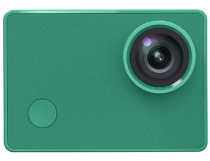 Видеокамера Xiaomi Mijia Seabird 4K motion Action Camera Green 3006708