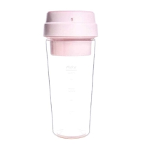 Соковыжималка-блендер Xiaomi 17PIN Star Fruit Cup 400ML Pink JM001