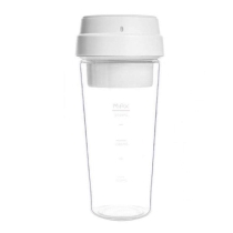 Соковыжималка-блендер Xiaomi 17PIN Star Fruit Cup 400ML White JM001