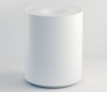 Увлажнитель воздуха Xiaomi Ultrasonic Air Humidifier White JSQ01ZM