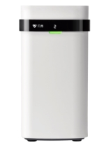Очиститель воздуха Xiaomi Baion No-Consumable Air Purifier KJ300F-X3 (M) White