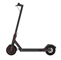 Электросамокат Xiaomi M365 Electric Scooter Pro Black