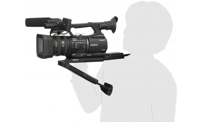 Упор для видеокамеры своими